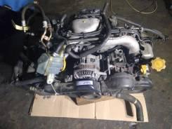 Двигатель в сборе. Subaru Legacy, BL9, BL, BP9 Subaru Outback, BP9 Subaru Legacy B4, BL9 Двигатели: EJ25, EJ253. Под заказ
