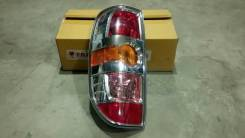 Стоп-сигнал. Mazda BT-50, J97M Двигатель MZRCDWLAA