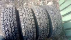 Bridgestone Dueler A/T D694. Грязь AT, 2014 год, износ: 20%, 4 шт