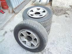 """Комплект колес 175/70/14 2003 г. 5.5x14"""" 5x139.70"""