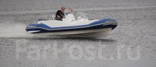 Winboat R53. Год: 2017 год, длина 540,00м., 120,00л.с. Под заказ