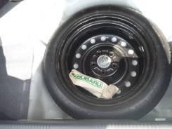 Запасное колесо impreza wrx sti лиса. x17 5x114.30