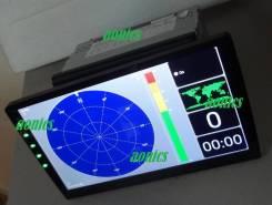"""Магнитола универсальная KR1021FHD Android 7. /wi-fi/GPS/BT/10""""дюймов ."""