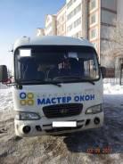 Hyundai County. Продается автобус , 3 906 куб. см., 18 мест