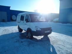 ГАЗ 27057. Продам Газель 27057 2012 года, 2 800куб. см., 3 498кг., 4x4