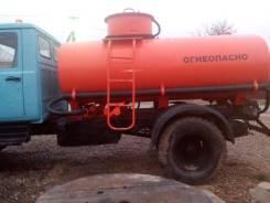 ГАЗ 3307. Продаю бензовоз , 3 000 куб. см., 4 645,00куб. м.