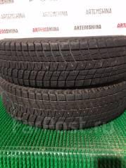 Bridgestone Blizzak DM-V1. Зимние, без шипов, износ: 20%, 2 шт
