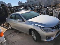 Рычаг подвески. Toyota Crown Majesta, UZS207 Toyota Crown, AWS211, AWS215, GRS201, GRS203, GRS211 Toyota Mark X, GRX135 Двигатели: 3UZFE, 2ARFSE, 3GRF...