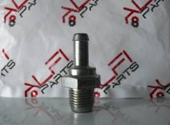 Клапан вентиляции картерных газов.