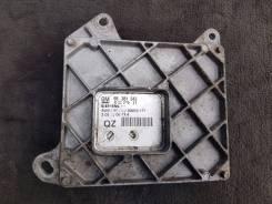 Блок управления. Opel Vectra, C Opel Signum