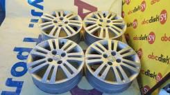 Suzuki. 5.5x15, 4x100.00, ET50