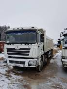Shaanxi Shacman. Продам грузовик, самосвал F3000, 12 000 куб. см., 35 000 кг.