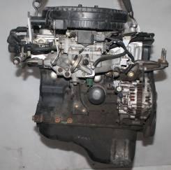 Двигатель в сборе. Mazda Revue, DB5PA Двигатель B5MI