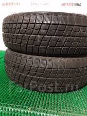 Bridgestone Ice Partner. Зимние, без шипов, износ: 10%, 2 шт
