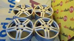 "Dunlop Dufact DF5. 6.0x15"", 5x114.30, ET50"