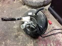 Вакуумный усилитель тормозов. Mazda CX-7, ER3P