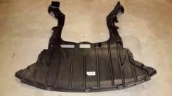 Защита двигателя. BMW X1, E84 Двигатели: N47D20, N52B30, N20B20