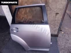 Дверь боковая. Mitsubishi Outlander, CW5W, CW4W, CW6W Двигатели: 4B11, 4B12, 6B31