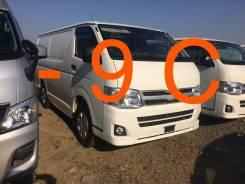 Toyota Hiace. Продаётся рефрижератор , 3 000 куб. см., 1 000 кг.