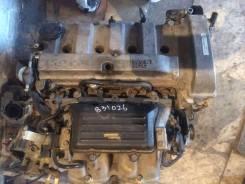 Двигатель в сборе. Mazda Capella Двигатели: FSZE, FSDE