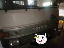 Toyota Hiace. Продаётся грузовик , 2 400 куб. см., 1 500 кг.