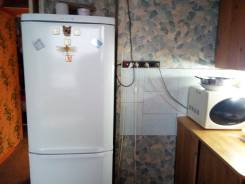 1-комнатная, улица Ульянова 33а. частное лицо, 33,0кв.м.