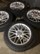Bridgestone. 7.0x17, 5x100.00, 5x114.30, ET38, ЦО 73,0мм.