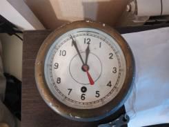 Продам Раритетные механические судовые часы. Оригинал