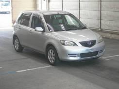 Mazda Demio. DY3W111284 DY5W, ZJVE