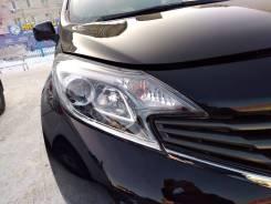 Фара. Nissan Note, E12, NE12 Двигатель HR12DE