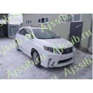 Расширитель крыла. Lexus RX270 Lexus RX450h Lexus RX350, GGL15, GGL10W, GGL16W, GGL15W Двигатель 2GRFE
