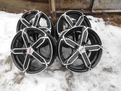 Chevrolet. x15, 4x114.30