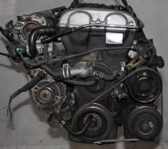 Двигатель в сборе. Mazda Roadster, NA8C Двигатели: BPZE, RS