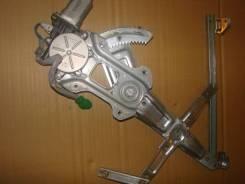 Стеклоподъемный механизм. Subaru Forester, SG5, SG9, SG9L Двигатели: EJ202, EJ203, EJ205, EJ255