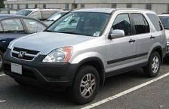 Honda CR-V. RD4, K20