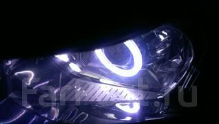 Фара. Chevrolet Cruze
