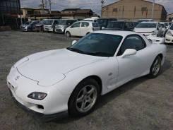 Mazda RX-7. механика, задний, 1.3 (265л.с.), бензин, 103тыс. км, б/п, нет птс. Под заказ
