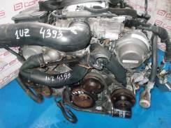 Контрактный двигатель Toyota 1UZ-FE, 3UZ-FE