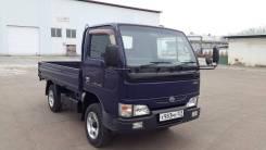 Nissan Atlas. Дизель коробка 4WD, 3 200 куб. см., 1 500 кг.