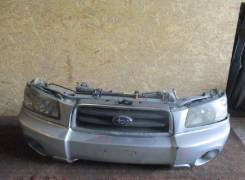 Бампер. Subaru Forester, SG9, SG9L, SG, SG5