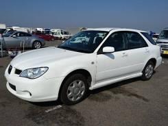Subaru Impreza Wagon. автомат, передний, 1.5, бензин, 107 тыс. км, б/п, нет птс. Под заказ