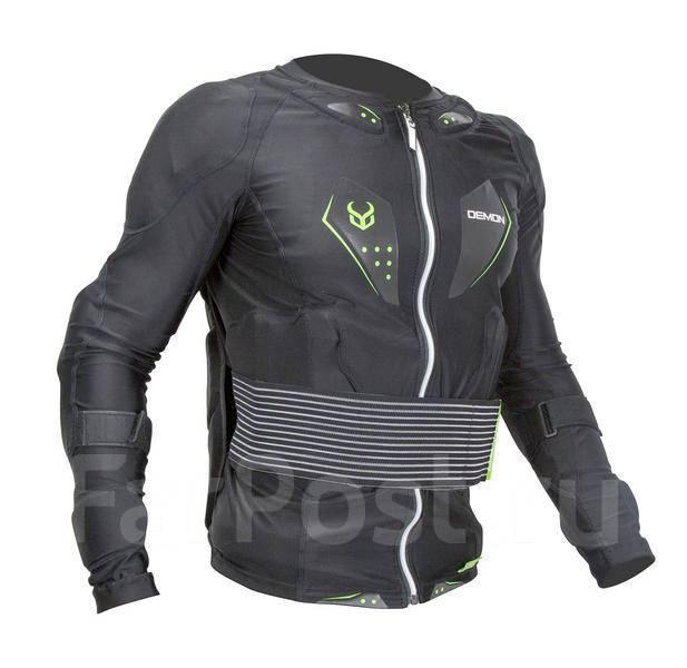 Куртки защитные.