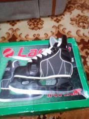 Коньки. размер: 30, хоккейные коньки
