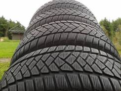 Dunlop Grandtrek WT M3. Зимние, без шипов, износ: 5%