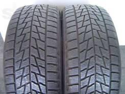 Bridgestone Blizzak LM-22. Зимние, без шипов, износ: 10%