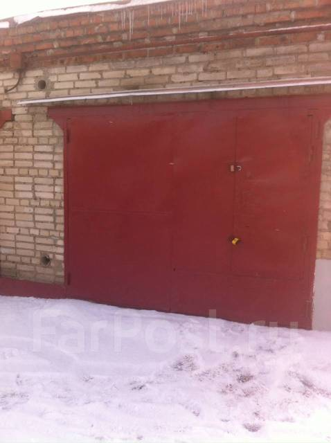 Гаражи капитальные. улица Большая 276а, р-н Ленинский, 21 кв.м., электричество, подвал.