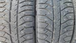 Bridgestone Ice Cruiser 7000. Зимние, шипованные, 2014 год, износ: 5%, 2 шт