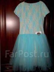 Платья. Рост: 146-152 см