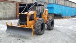 Iwafuji. Продаётся Скиддер -трелёвочный трактор , 2 000 куб. см., 3 475 кг., 3 400,00кг.