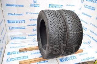 Bridgestone Blizzak LM-32. Зимние, без шипов, износ: 20%, 2 шт